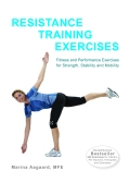 Resistance Training Exercise Book