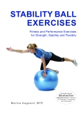 Stability Ball Exercise Books