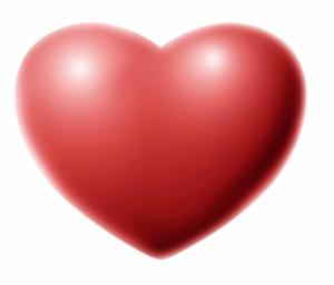 Heart and Health Happy Valentine