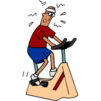 Fitness workout motivation