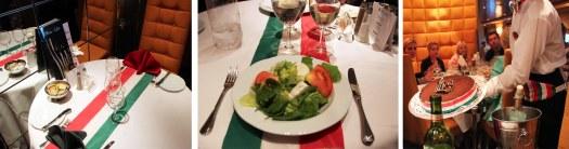Cruise Gala Dinner Ita