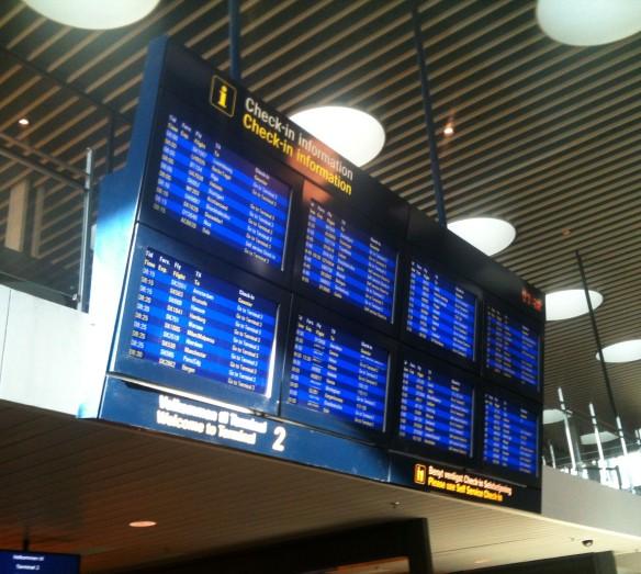 Kastrup lufthavn 2