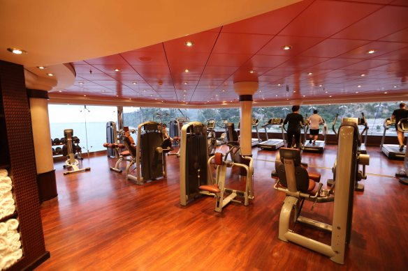 cruise fitness cntr 5