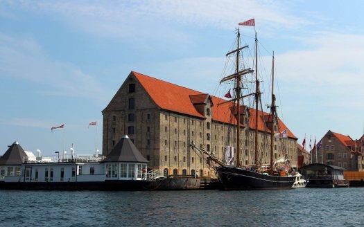 Baltic Cruise Kbh Havn Noma