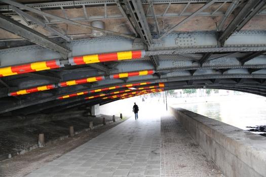 Baltic cruise stockholm bridge color