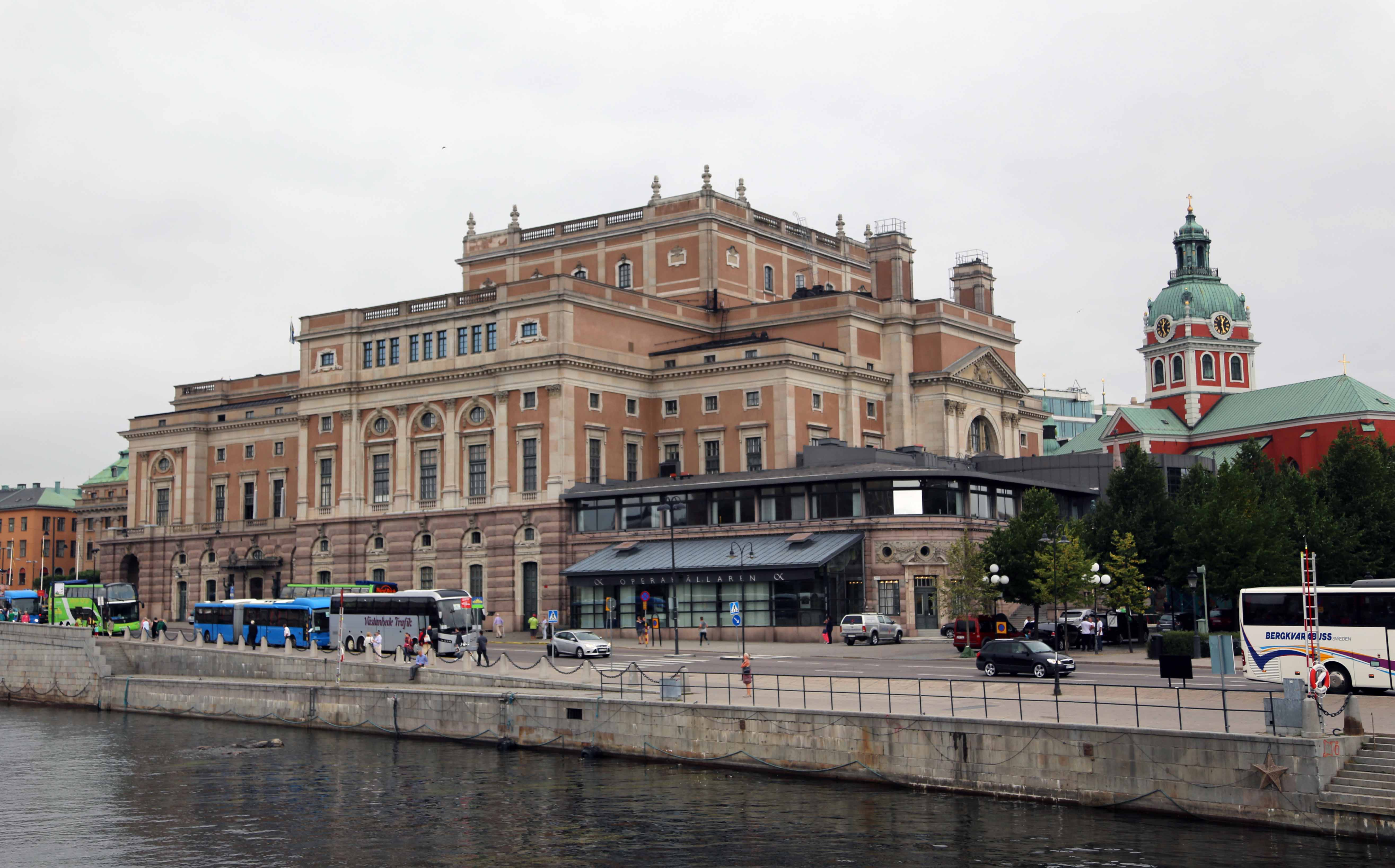 Stockholm Fitness Wellness World