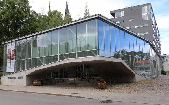 Museum Tallinn Estonia