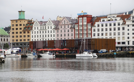 Bergen B side
