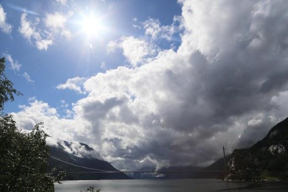 Norge Hardanger Bridge Norway photo: Marina Aagaard