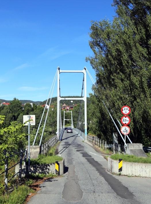 Norge lille bro