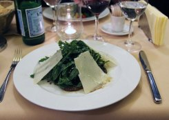 Riga Monterosso Haute Cuisine Lasagne foto Marina Aagaard