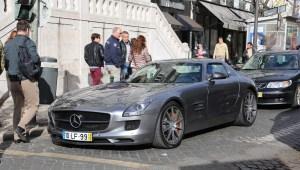Lisboa Car Mercedes