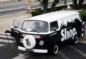 Lisboa Car VW MobileShop