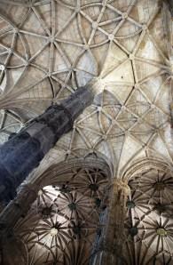 Lisboa Mosteiro dos Jeronimos