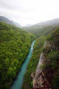 Montenegro Tara canyon view Marina Aagaard fitness blog