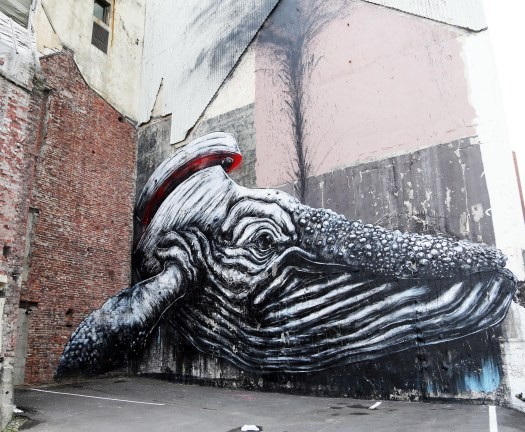 Stavanger murmaleri