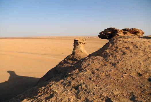 Tunesien Sahara lille bjerg Marina Aagaard fitness blog