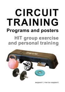 Book Circuit training programs and posters Marina Aagaard