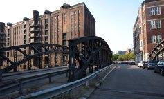 Hamburg Havn bro 414X2801
