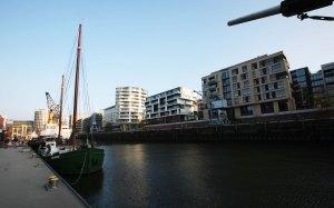 Hamburg indre havn og skibe 414X2891