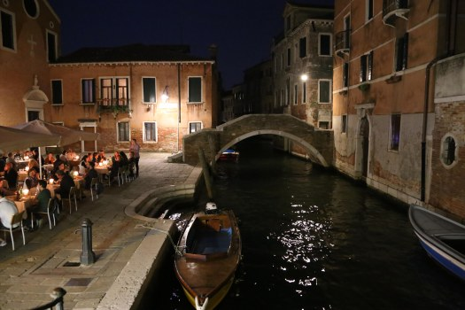 Venedig by night 2