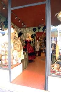 Venedig kostume butik