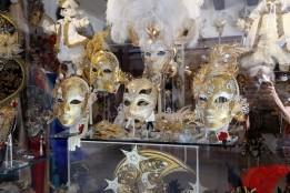 Venedig maskebutik