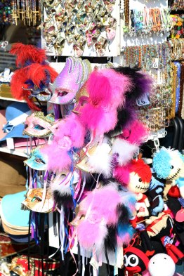 Venedig masker