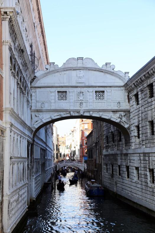 Venedig Sukkenes bro foto Marina Aagaard fitness blog
