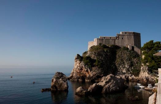 Croatia_Dubrovnik_citadel