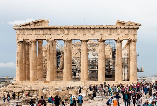 Greece_Athens_Acropolis_Parthenon