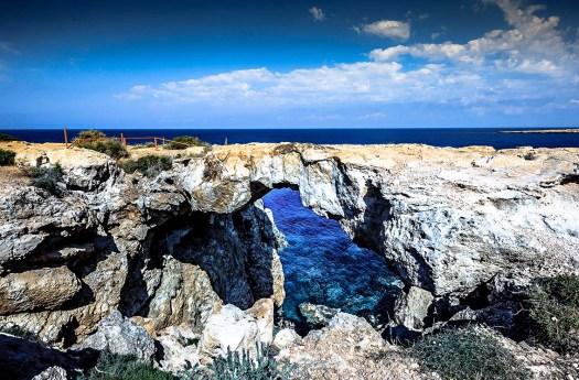 Cyprus_Natural_Bridge_photo_Henrik_Elstrup