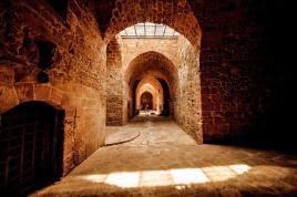 Cyprus_Pafos_Castle_Henrik_Elstrup